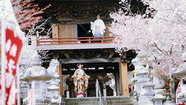 Opening sample Junichi&Kiyoka