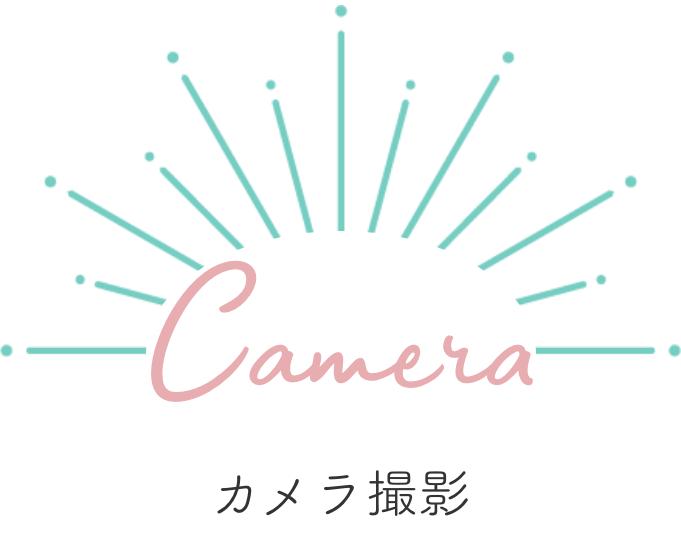 ビデオ撮影